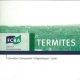 Termites connaitre, comprendre, diagnostiquer, lutter
