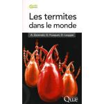 Les termites dans le monde