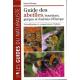 Guide des abeilles, guêpes, bourdons et fourmis d'Europe