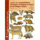 Guide des mammifères Europe, Afrique du Nord, Moyen-Orient