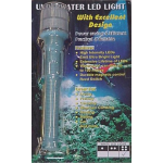 Lampe torche étanche